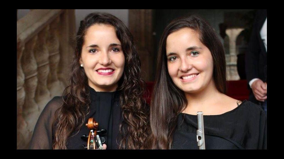Carolina García y Carla Frieiro plata en K4
