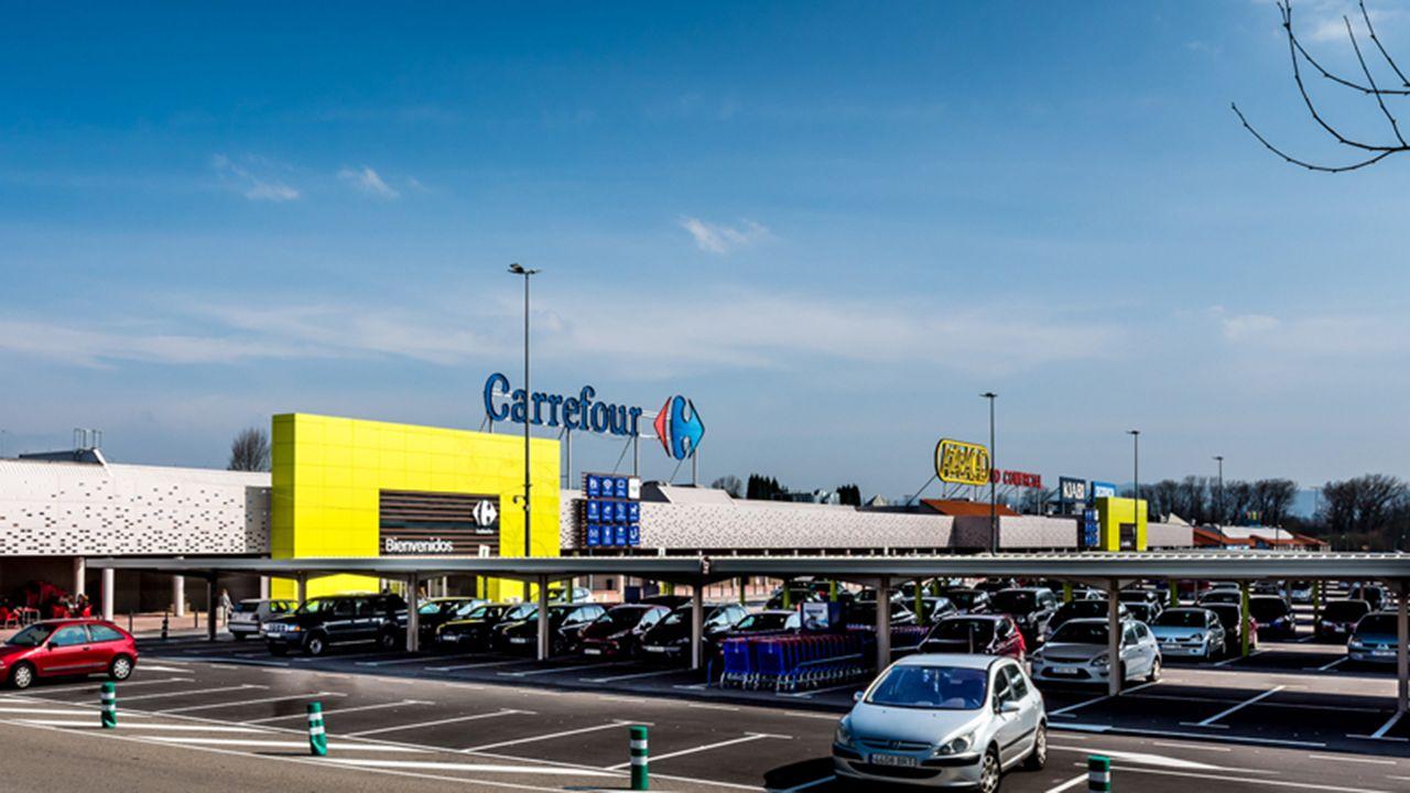 Centro Comercial Azabache
