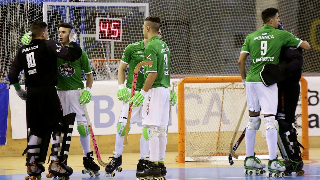 Liceo hockey