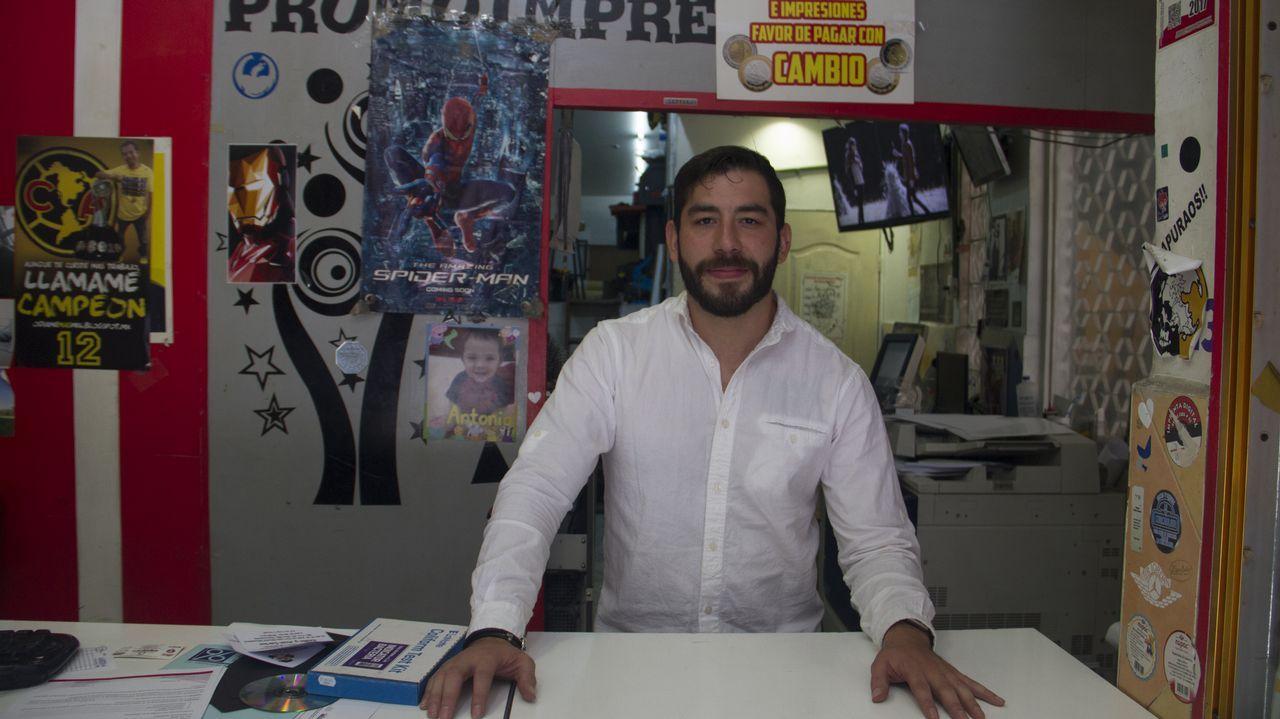 .David Román no cree que AMLO convierta a su país en Venezuela