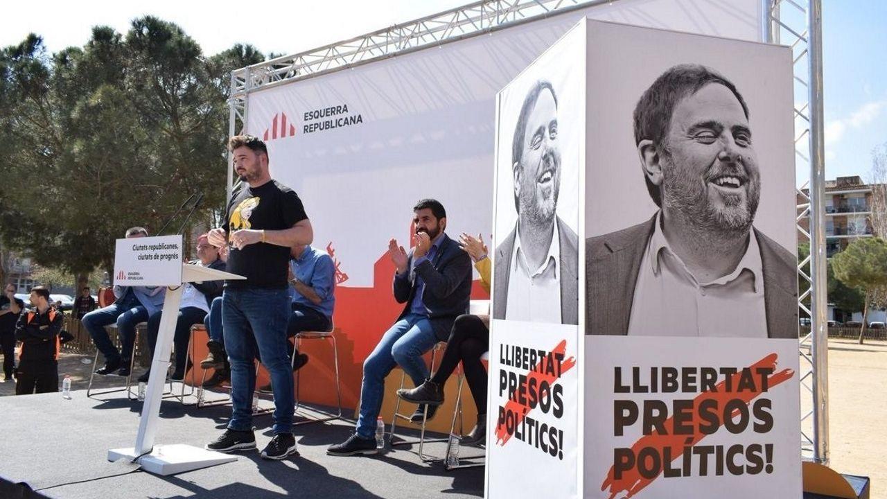 Díaz Ayuso propone que «el concebido no nacido» sea considerado como un miembro de la unidad familiar.Los cinco candidatos