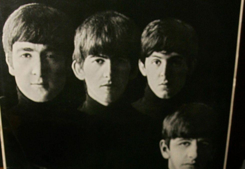Paul McCartney se queda sin entrar a la fiesta de Tiga.La actividad musical en el Conservatorio Profesional de Música es enorme a lo largo de la presente semana.
