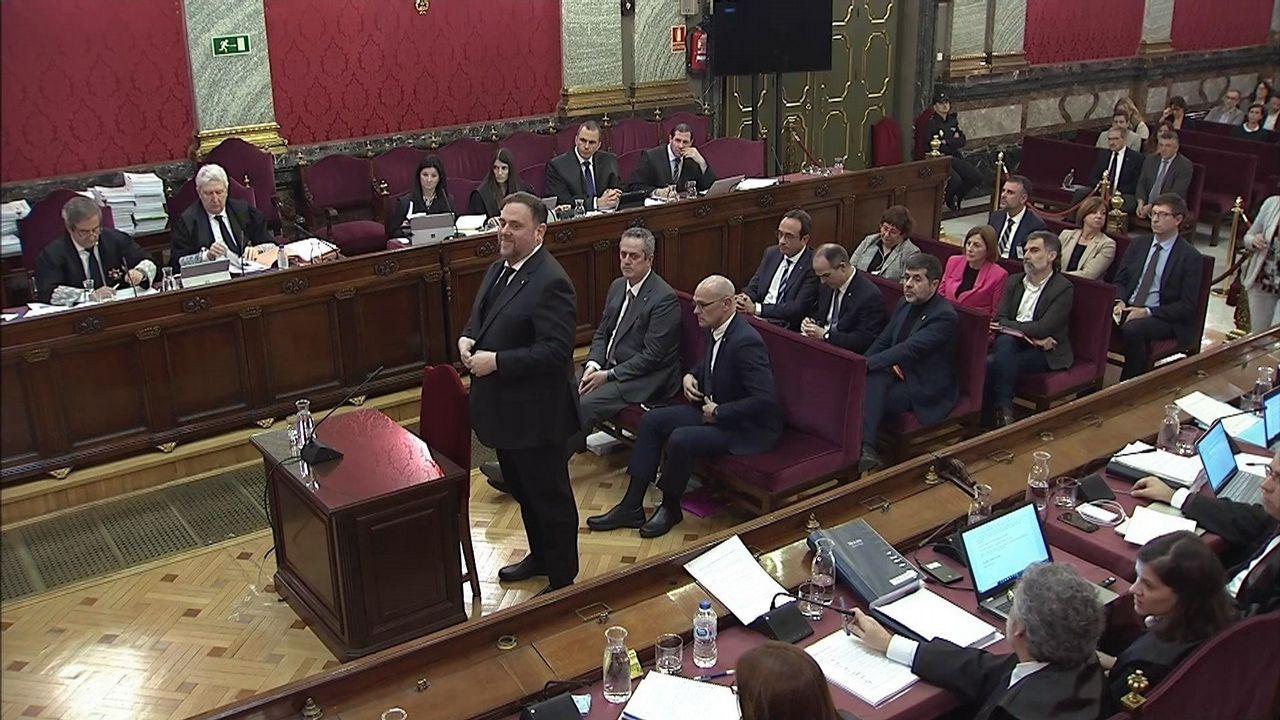 La oposición cuestiona los resultados del CIS.España aumentará su representación en la Eurocámara tras las elecciones de mayo por el abandono del Reino Unido