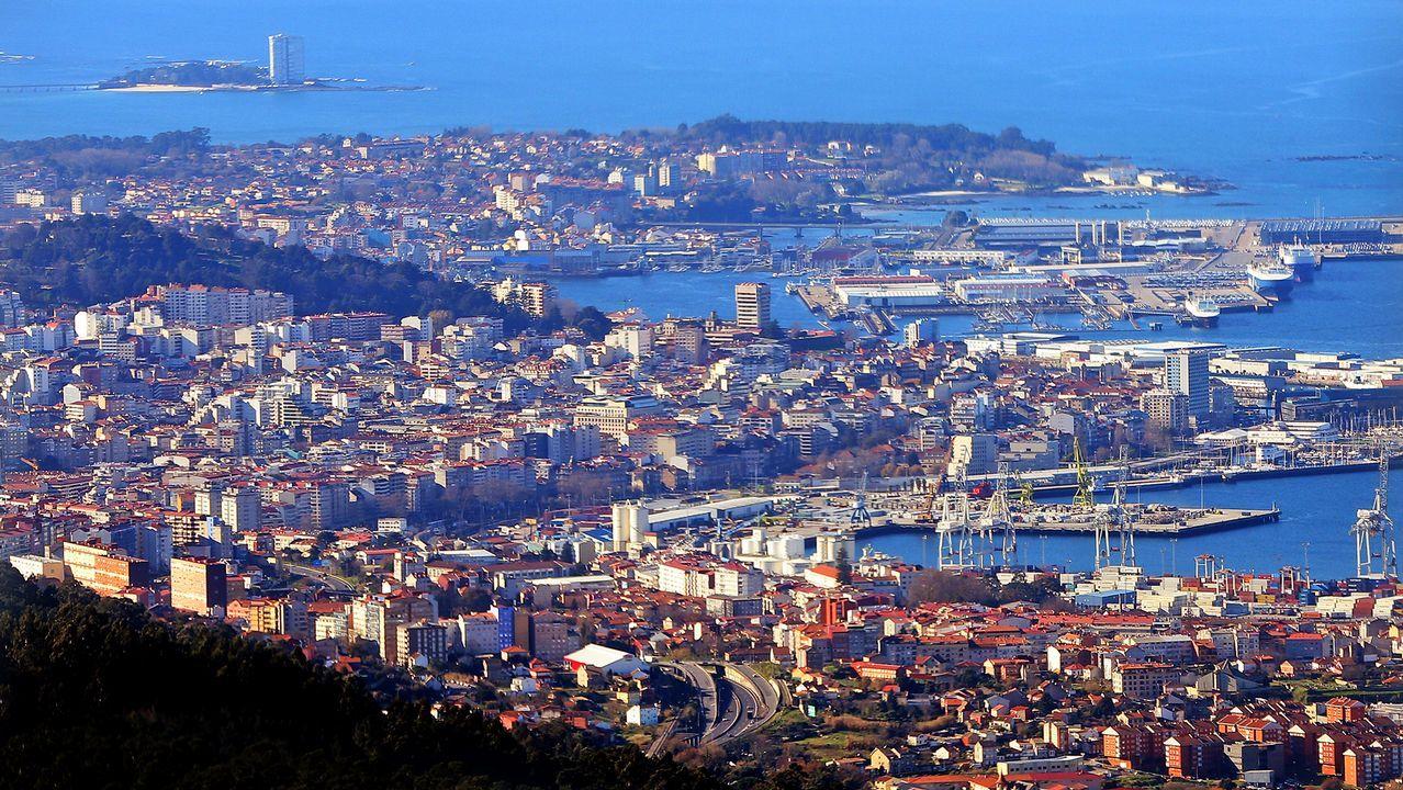 Pleno del Ayuntamiento de Gijón