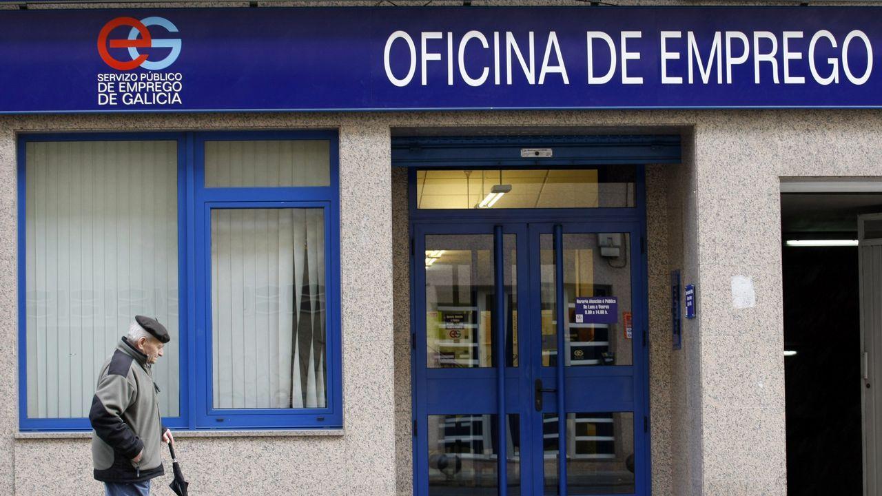 ¿Cómo están integrando las empresas gallegas las nuevas tecnologías?.Coren es una de las compañías presentes en el evento
