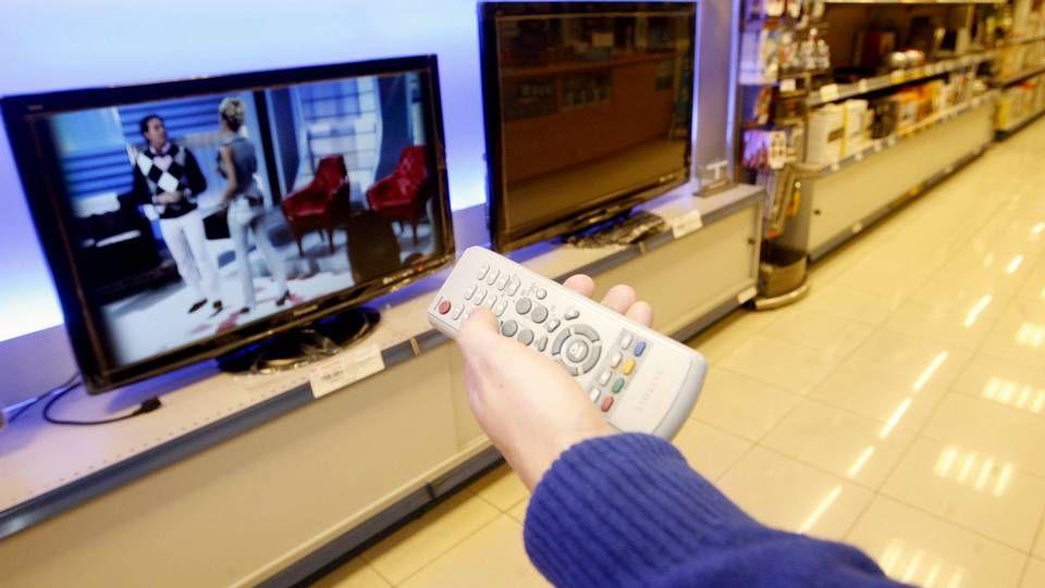 La oferta de canales seguirá siendo la misma después del dividendo digital.