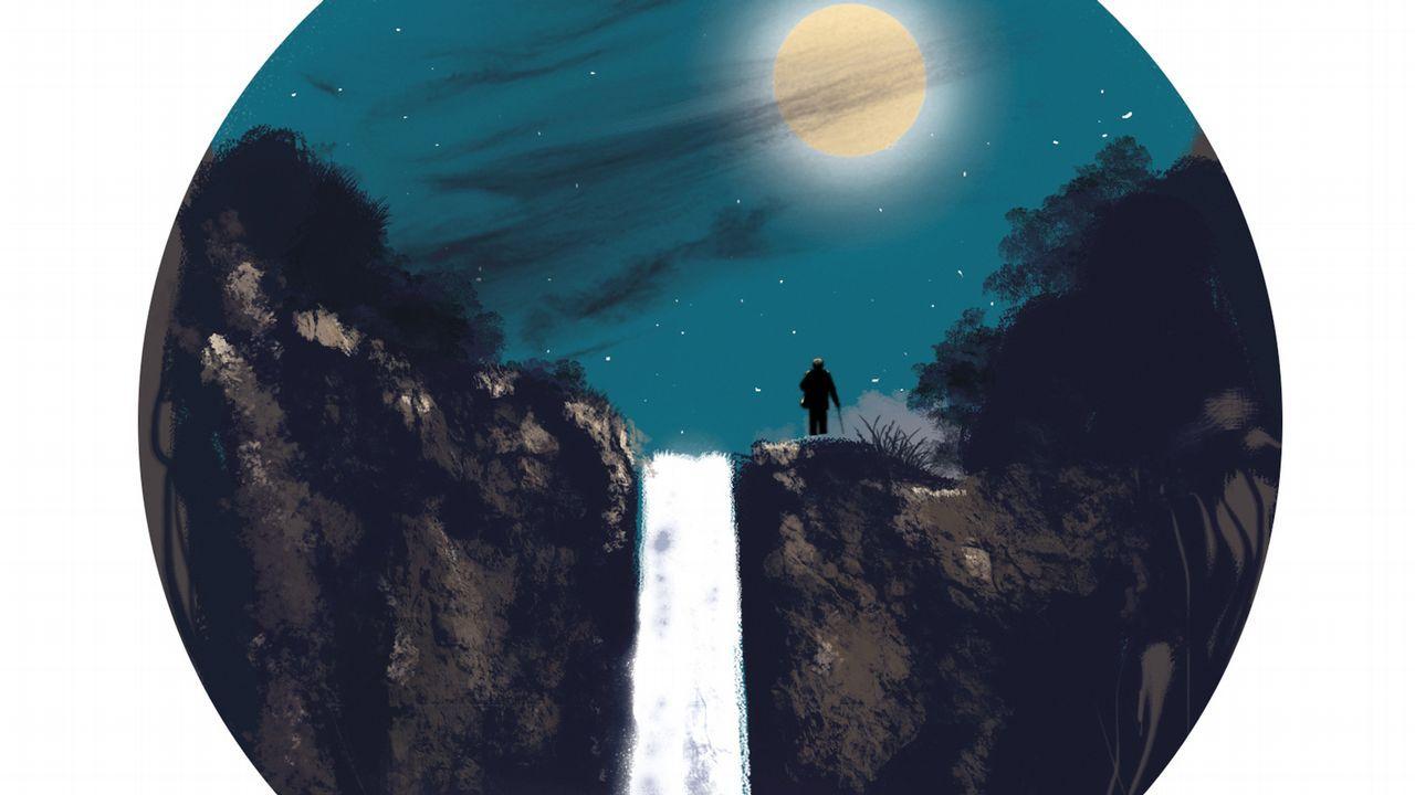Ás veces, a soidade é unha elección do cativo de carácter máis tranquilo e reflexivo