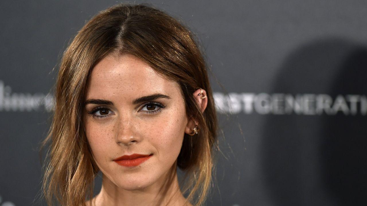 Emma Watson ingresó 11,9 millones de euros