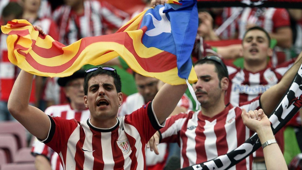 La carta que Blanca, enferma de cáncer, leyó al vestuario del Leganés.Mujaid jugó los 90 minutos a pesar de jugar el día antes con el primer equipo en Primera División
