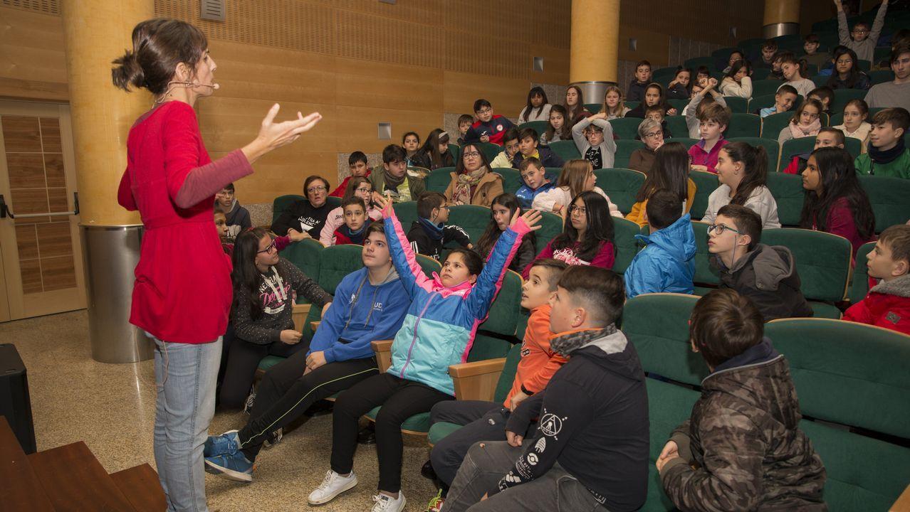 Carrera en favor de Save The Children: ¡mira cómo fue en Baio!