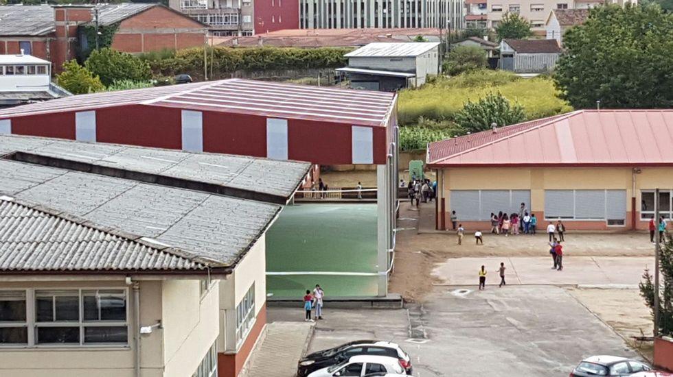 Covelo, fábrica de centenarios