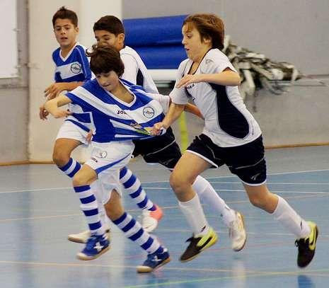 La Fundación organiza el Torneo Cidade de Lugo.