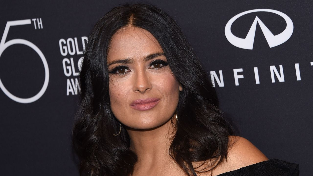 Salma Hayek: «Weinstein aseguró que me rompería las rodillas».Morricone, Serrat, Scorsese y Raphael