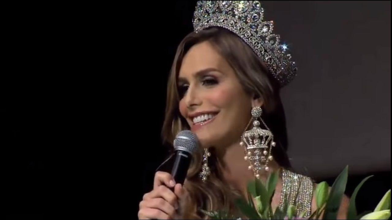 Ángela Ponce será la primera transexual en representar a España en Miss Universo.La cantante Madonna tiene vivienda en Sintra