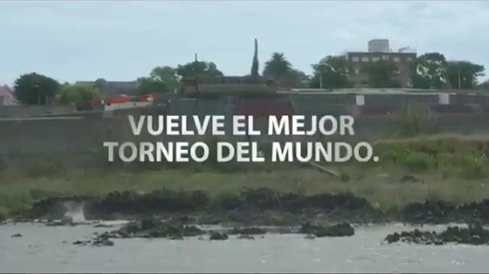 El vídeo prohibido del fútbol uruguayo.Fotografía Europa Press