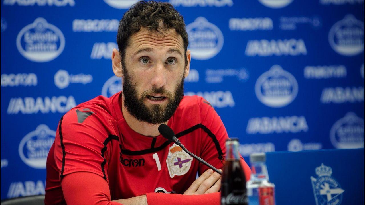 Toche Real Oviedo Granada Carlos Tartiere.Martí espera un partido difícil y duro