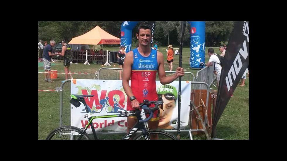 ¡Búscate en el campeonato gallego de 5 km en ruta y en la carrera popular de Vimianzo!
