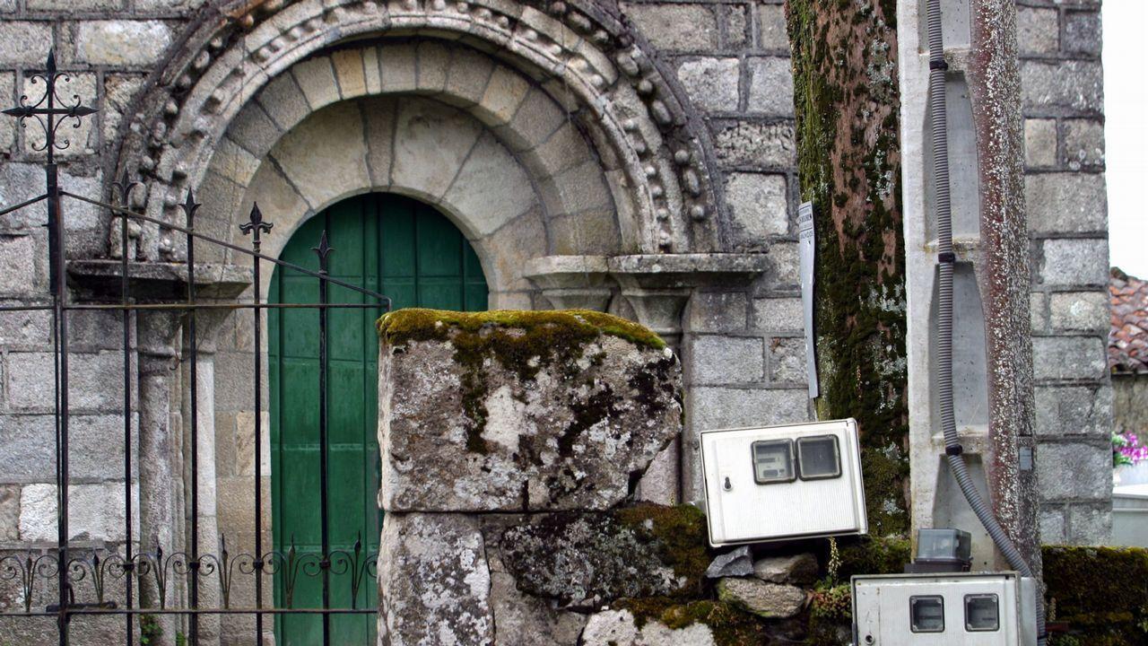 Un recorrido visual por el patrimonio de Vilatán
