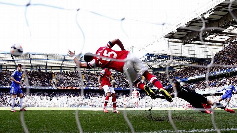 Resúmenes, goles y actualidad de la Premier League, en vídeos