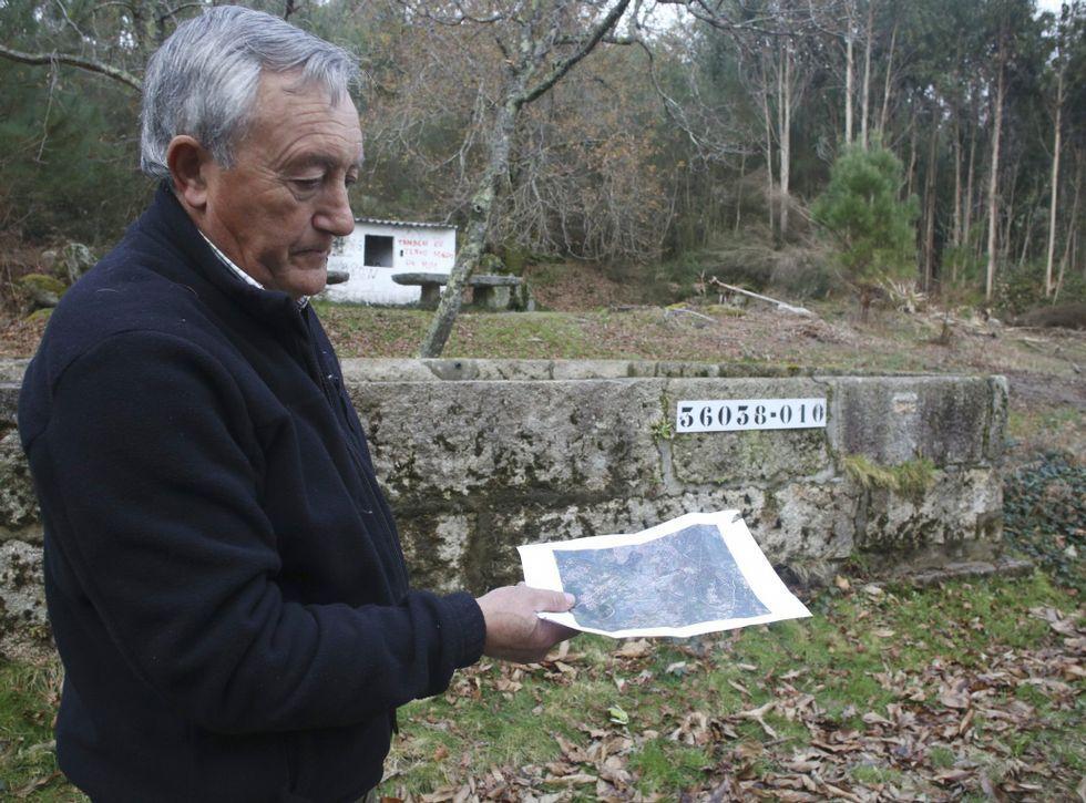 La planta de compost de A Canicouva es irrenunciable para el gobierno de Fernández Lores.