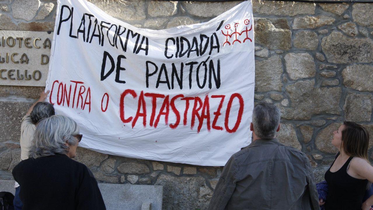 Así mataron a Asunta: las claves del crimen que conmocionó a Compostela.Emmanuel Macron en un homenaje a la Constitución