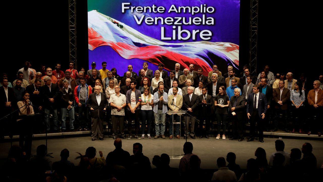 Las gallegas toman las calles tras la jornada de huelga