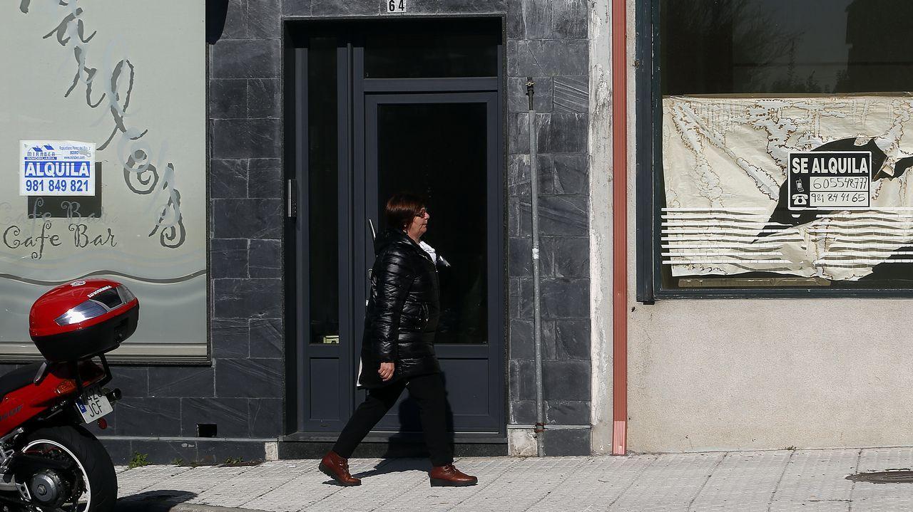 Alumnos del IES Espiñeira pusieron en marcha su propia empresa de jabones
