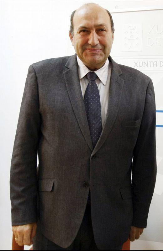 Rogelio Martínez