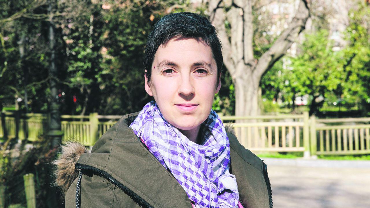 María Parra