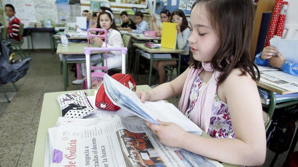 La noticia es un gran instrumento para crear la actitud interrogativa en los alumnos