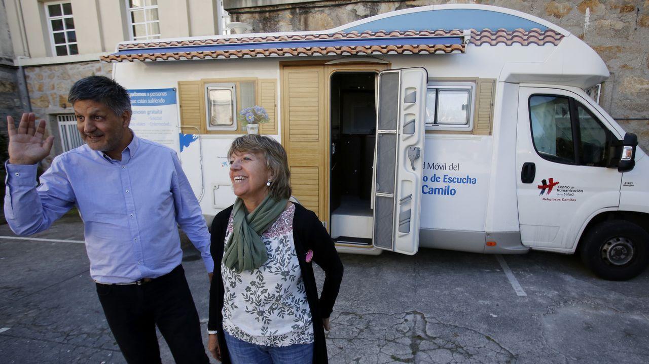 Las huella de Martín Códax en Vigo y su área