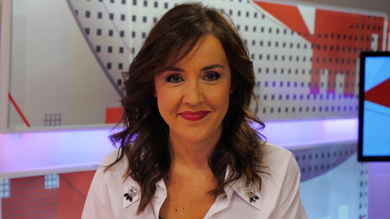 Gladys Vázquez.