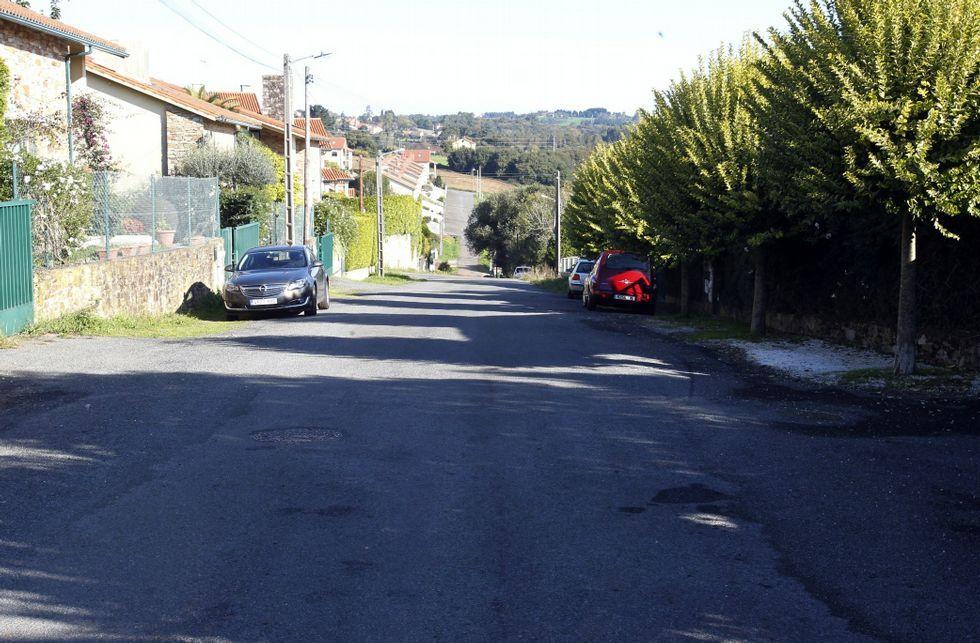 Chequeo del área de Chaián (Trazo y Santiago)