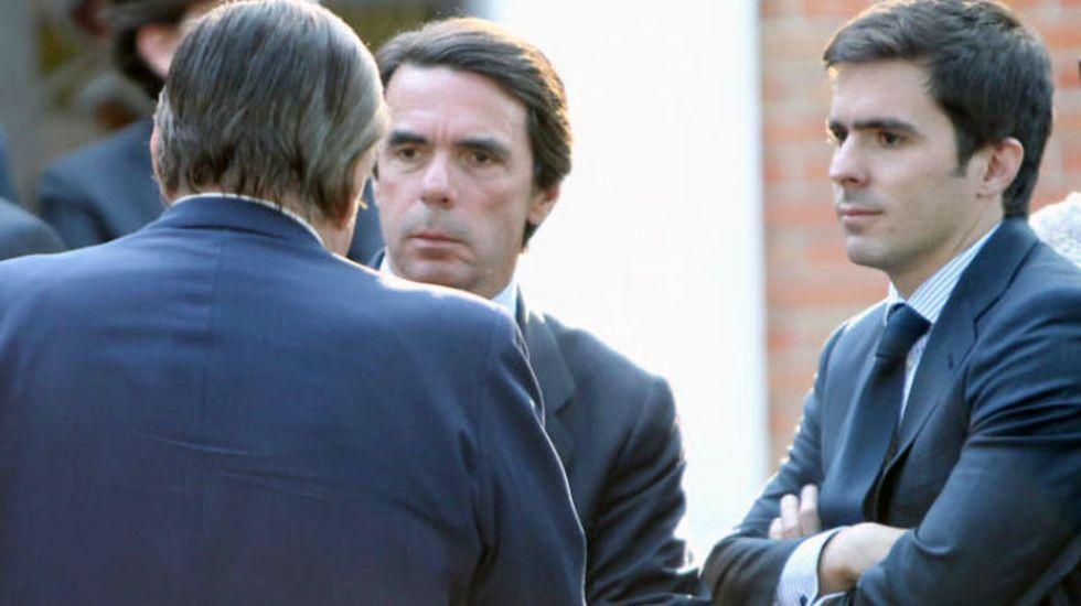 José María Aznar Botella