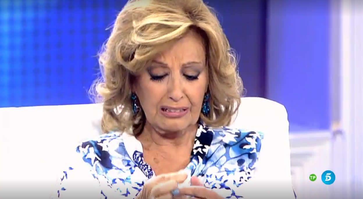 María Teresa Campos cumple 77 años en la intimidad.A la actriz Sofía Vergara se le subió el pavo a la cabeza en Acción de Gracias