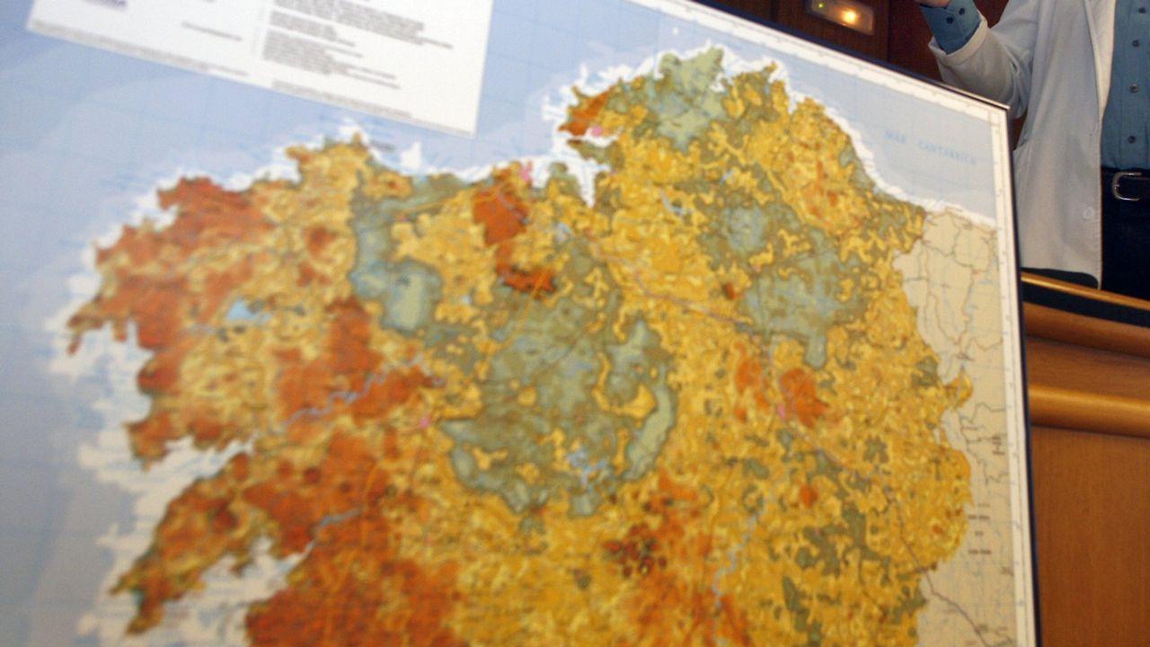 Las «imágenes contaminadas» de Gijón