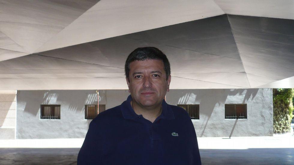 Juan Carlos Gutiérrez-Marco colabora como asesor científico en cuatro geoparques de la Unesco