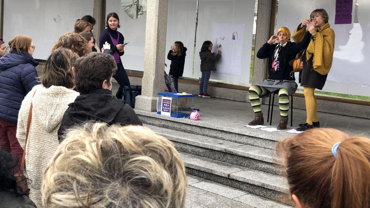 José María Paz: «Hace falta el gasoducto para unir Galicia con la Meseta»