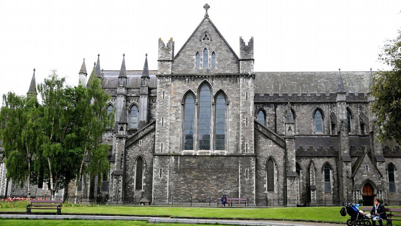 De premio, unha viaxe a Dublín