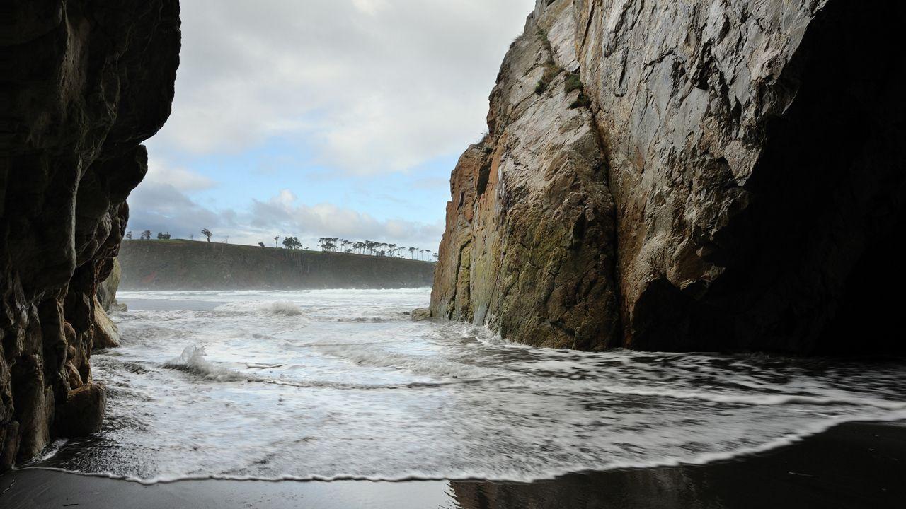 Cueva de Barayo