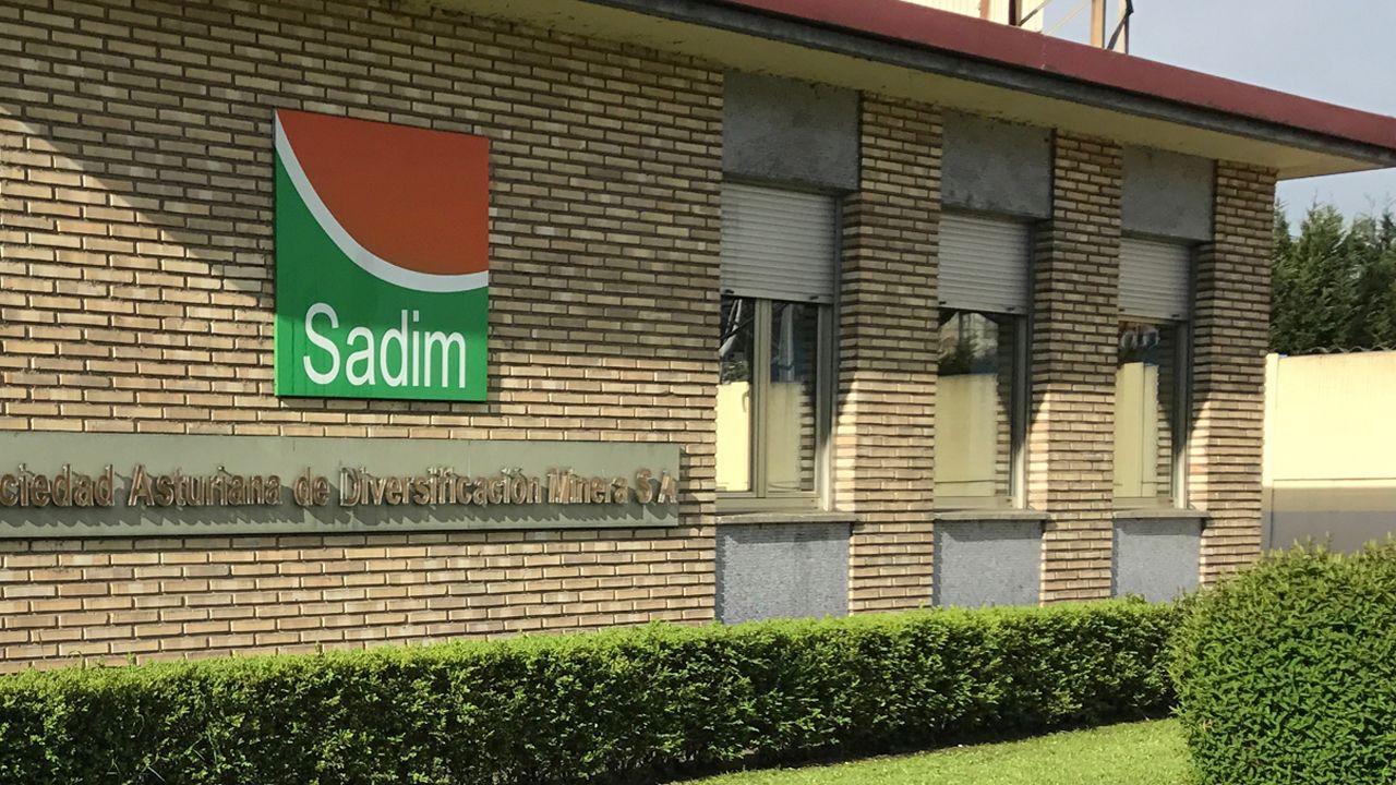 Sede de Sadim