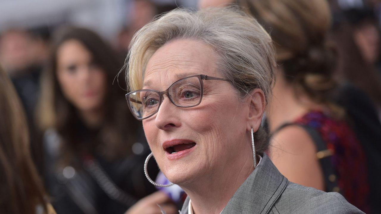 Las actrices más reconocidas de Hollywood crean un fondo contra los abusos sexuales.Peter Martins