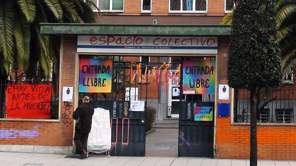 La Madreña, Oviedo