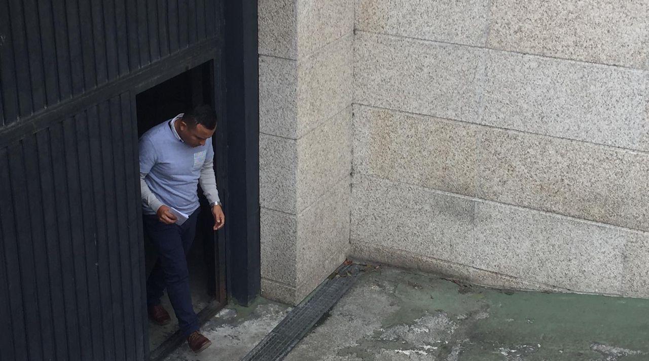 Primer juicio en Vigo a los líderes de la pandilla latina Los Betas