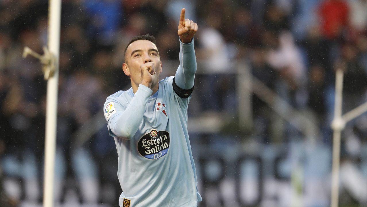 290 - Celta-Real Sociedad (1-1) de Copa el 1 de noviembre