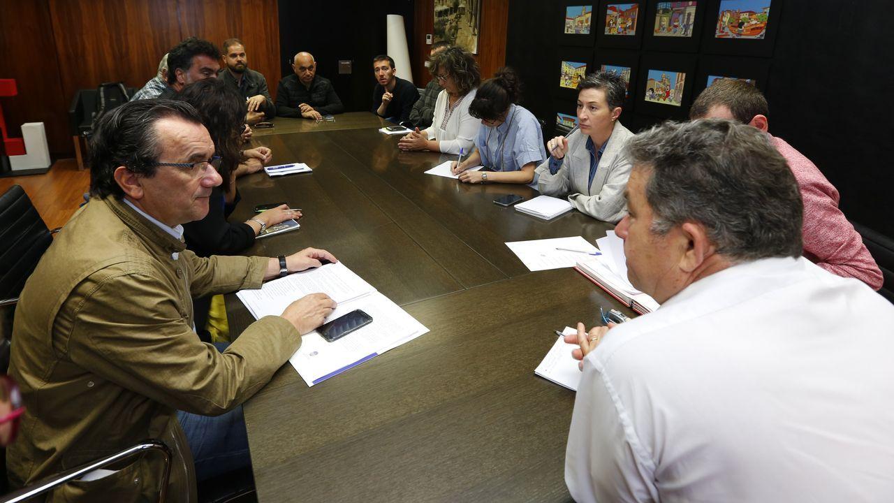 La compañía de teatro de Blanca Marsillach llega a Sarria