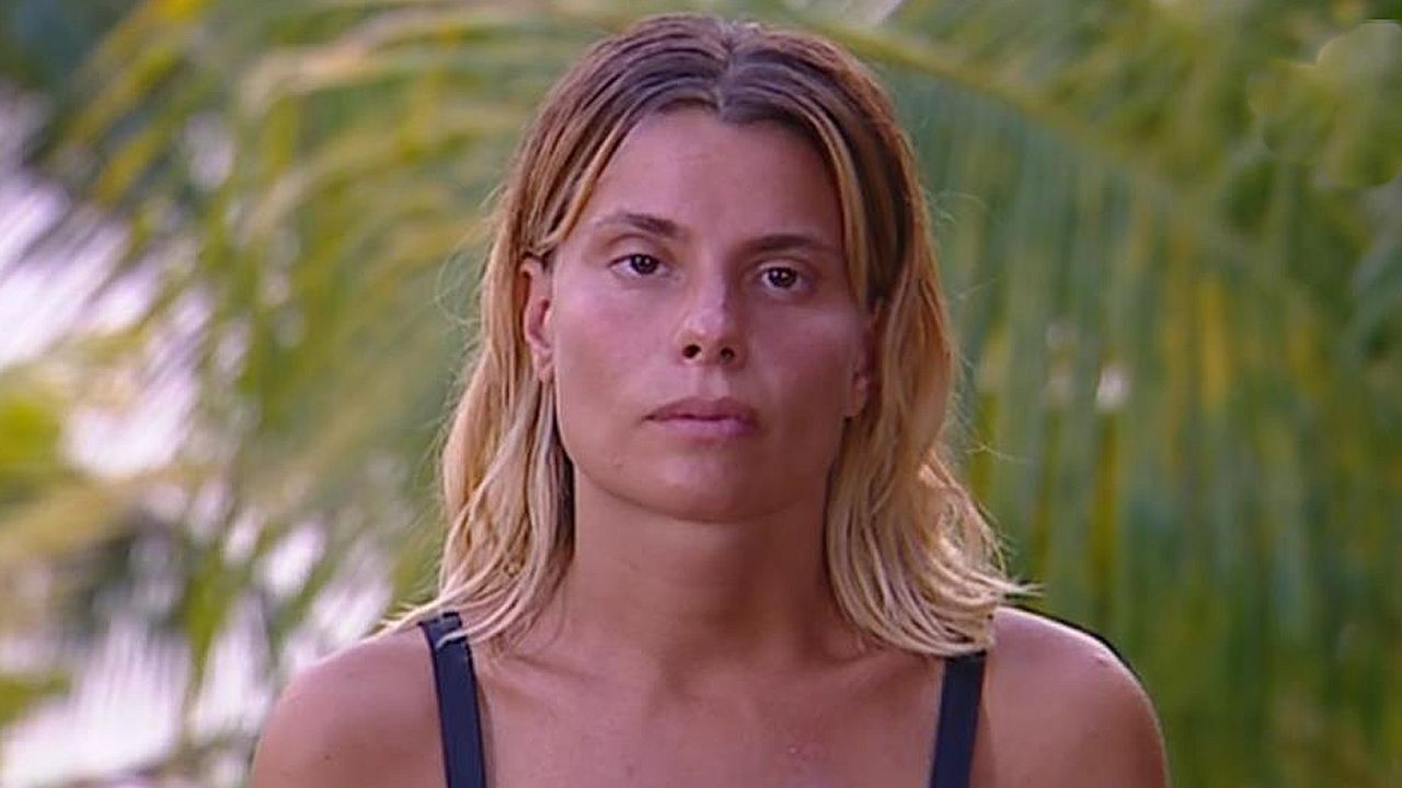 María Lapiedra también abandona «Supervivientes»