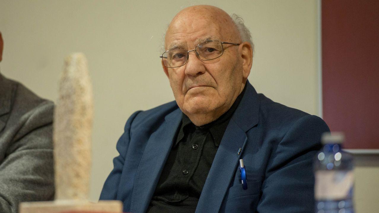 Javier Cabido