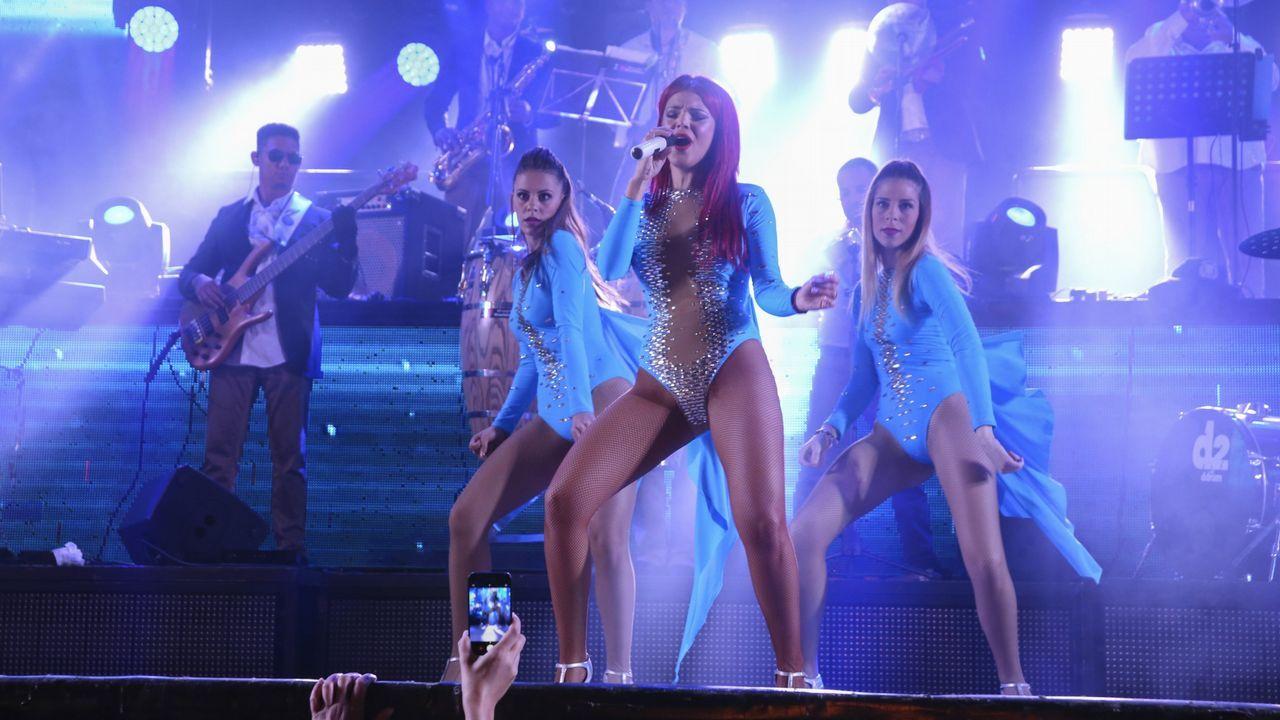 Israel se alza como ganador de Eurovisión 2018