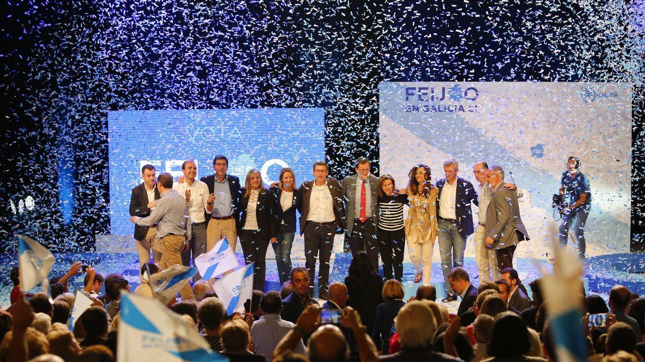 El PP se embarca en la búsqueda del sucesor de Rajoy